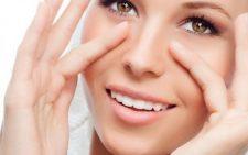 Гепариновая мазь от морщин вокруг глаз