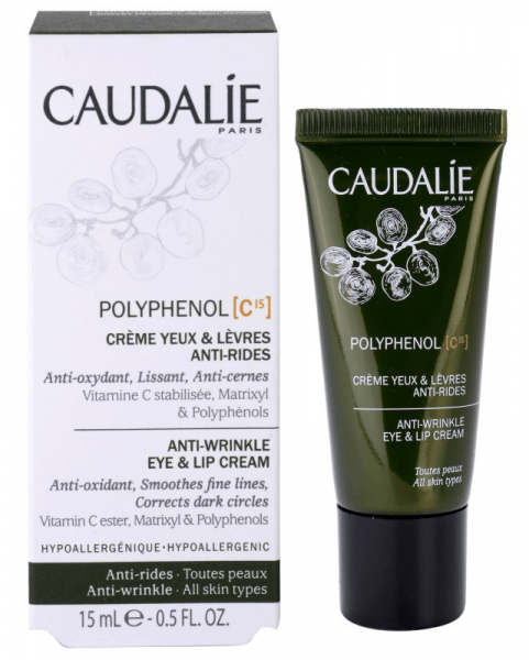 Крем Caudalie Polyphenol C15