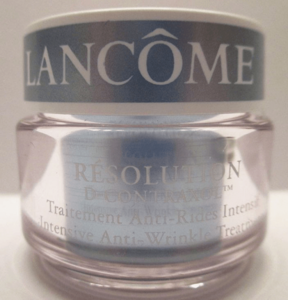 Крем Resolution D Contraxol (Lancome)
