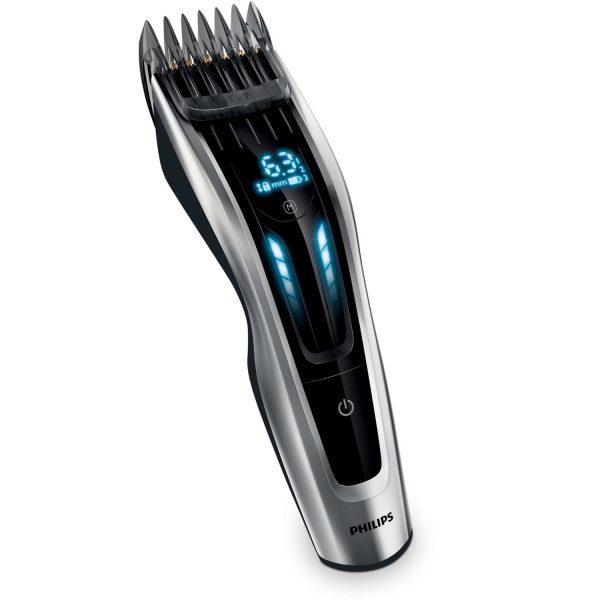 Машинка для стрижки волос Philips HC9450