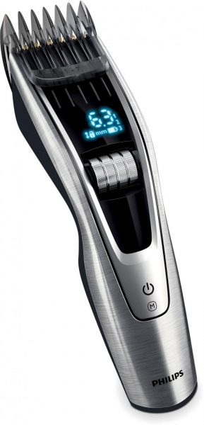 Машинка для стрижки волос Philips HC9490/15