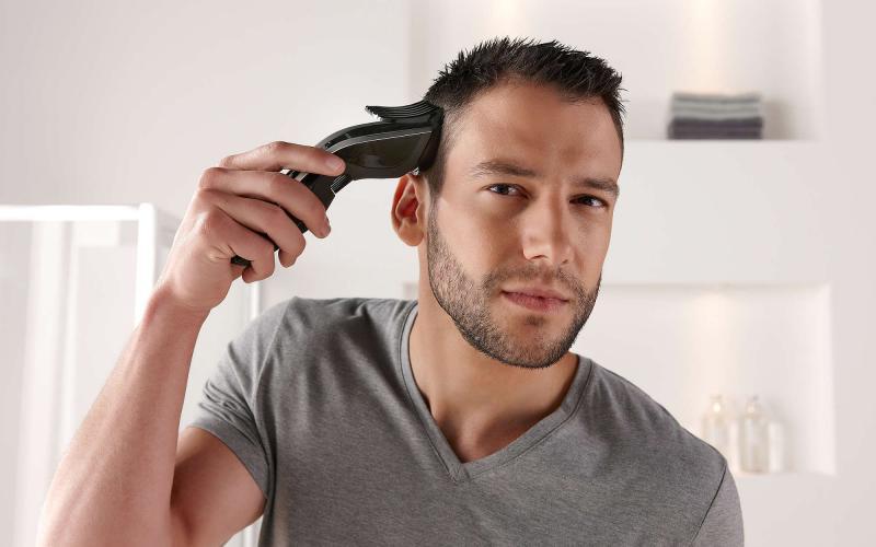 Машинка для стрижки волос - удобная альтернатива парикмахерским услугам