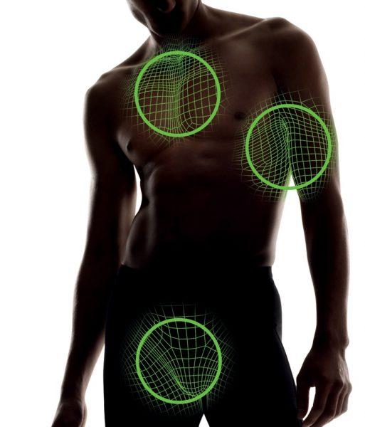 Области применения интимного мужского триммера