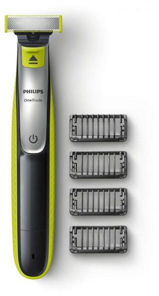 Насадки триммера OneBlade QP2530/20