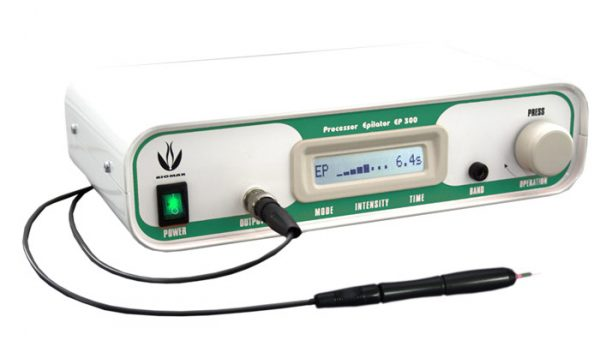Прибор для электроэпиляции
