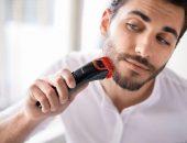Триммер помогает придать бороде аккуратную форму
