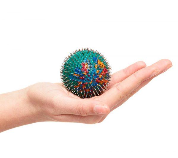 аппликатор в виде мячика