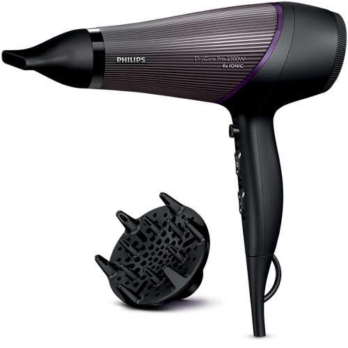 Фен для волос Philips BHD177