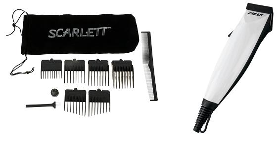 Scarlett SC-HC63C02