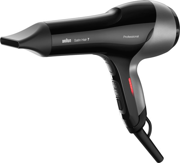Braun Satin Hair 7 HD 780 SensoDryer