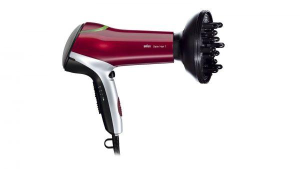 Фен Braun HD 785 Satin Hair 7