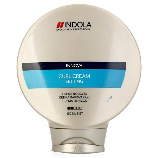 Indola Setting Curl Cream