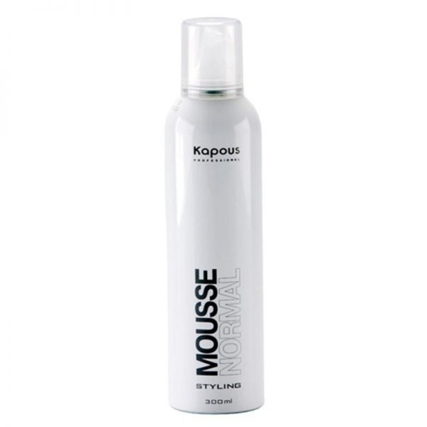 Kapous Mousse normal