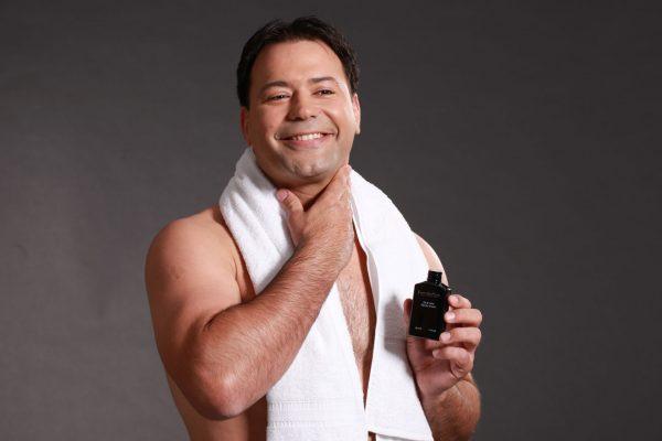 Увлажнение после бритья