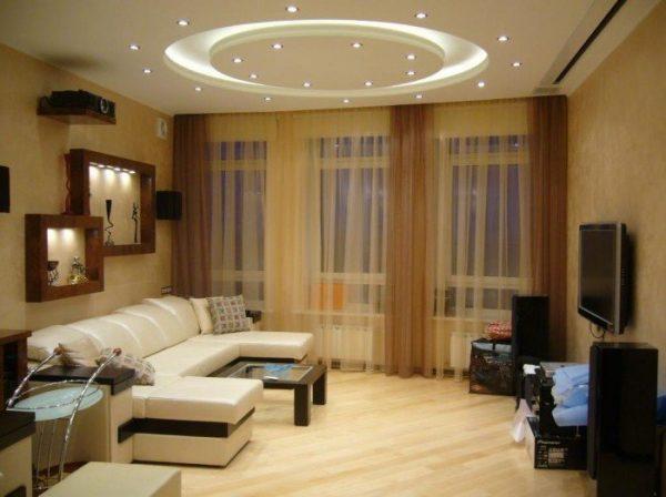 Комната, подготовленная к кварцеванию
