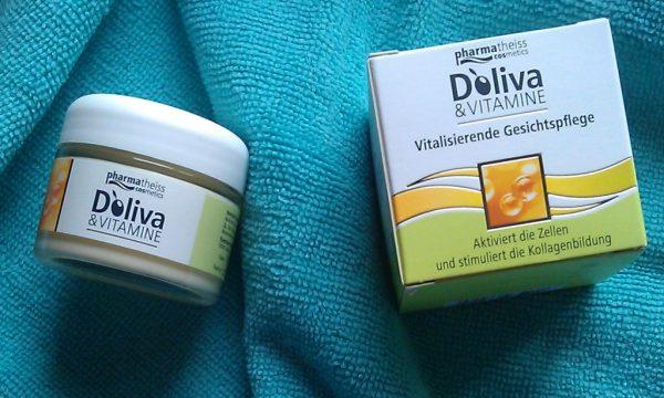 бальзам для кожи тела D`oliva