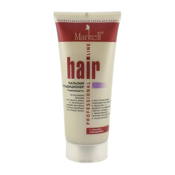 Бальзам для термозащиты волос