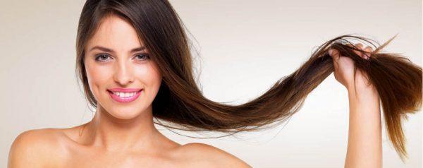 Длинные тусклые и тонкие волосы