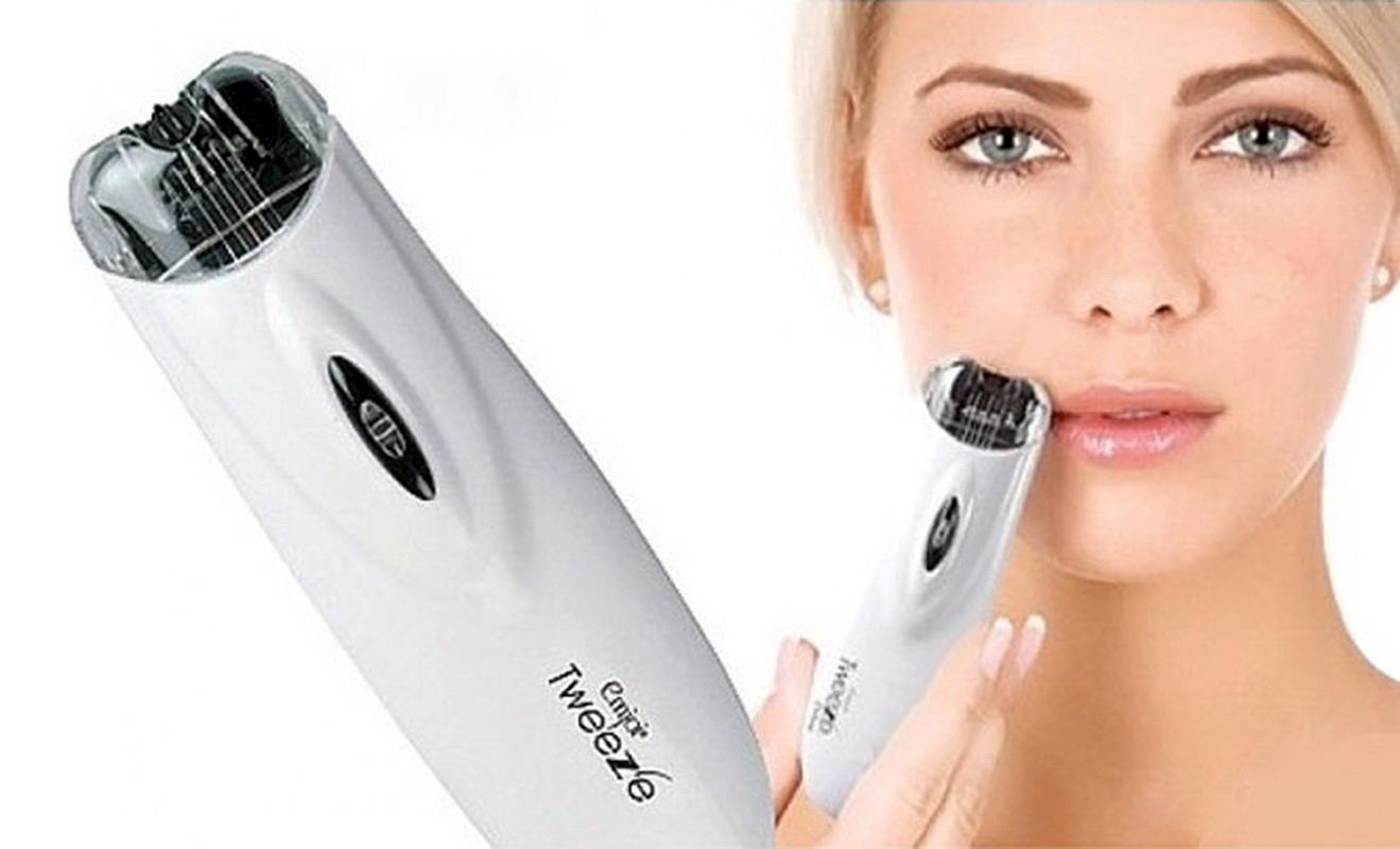 эпилятор для лица