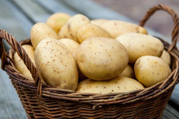 Картофель от целлюлита