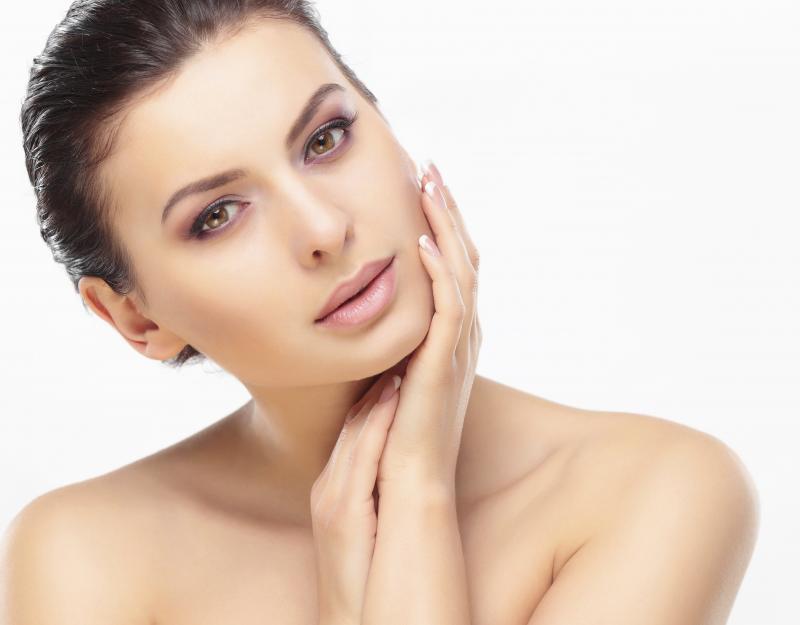 Красивая кожа - доступными средствами