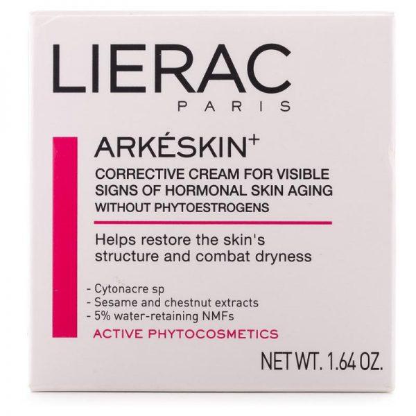 Крем против гормонального старения Arkeskin+
