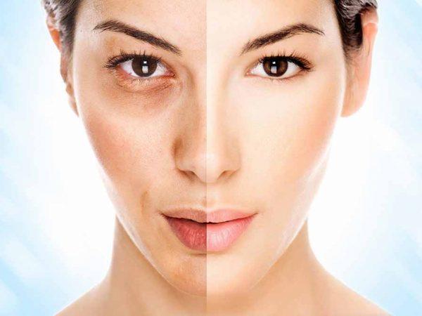 Воздействие масла амаранта на кожу лица