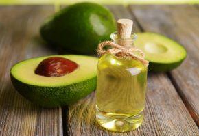 масло авокадо