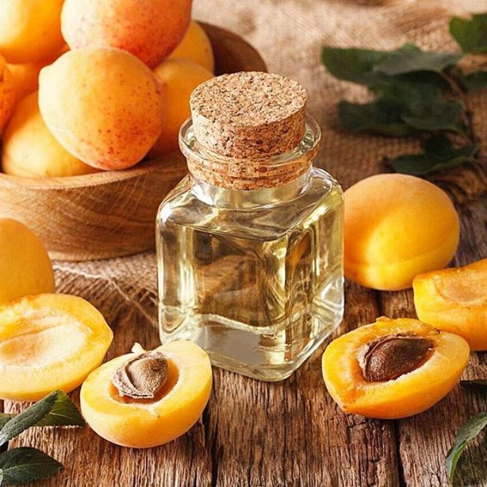 Как применять абрикосовое масло в домашних условиях