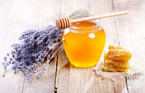 Мёд для массажа