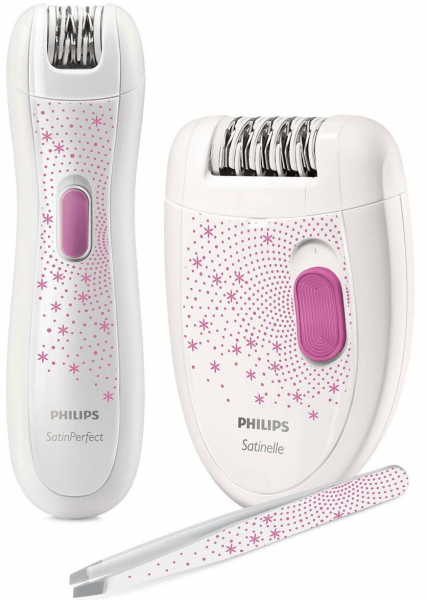 Philips HP6549 Satinelle