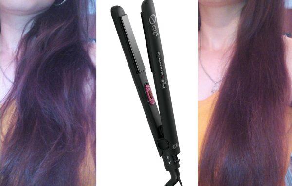 Выпрямитель для волос Rowenta Elite Model Look SF1512F0