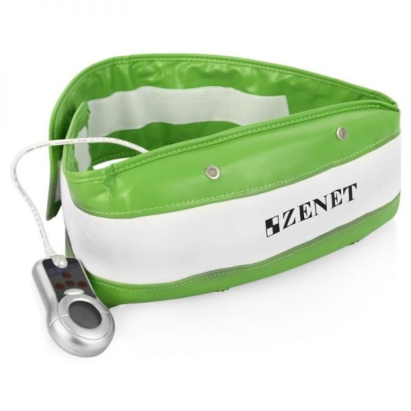 Тепловой массажёр Zenet ZET-751