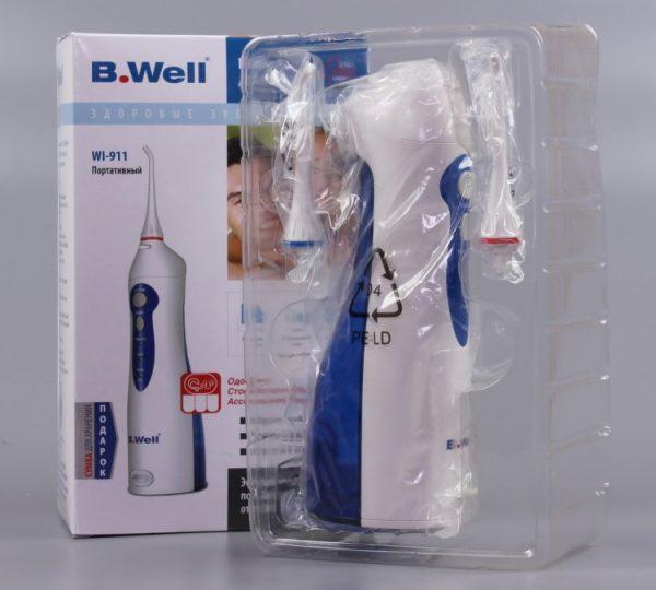 B.Well Wl-911