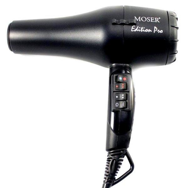 Фен Moser Edition Pro
