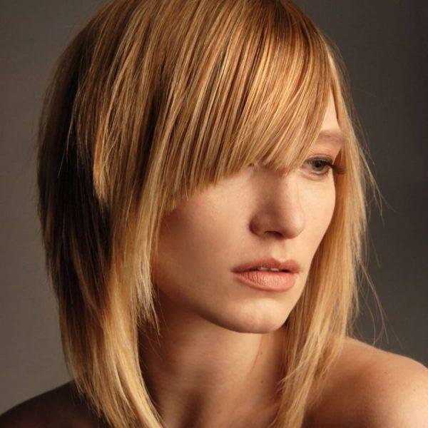 Тонкие волосы без объёма