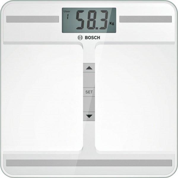 Весы Bosch ppw 4212