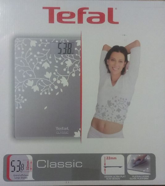 Коробка Tefal PP 1110 Classic