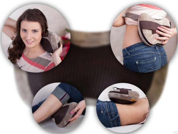 Функционал массажных подушек