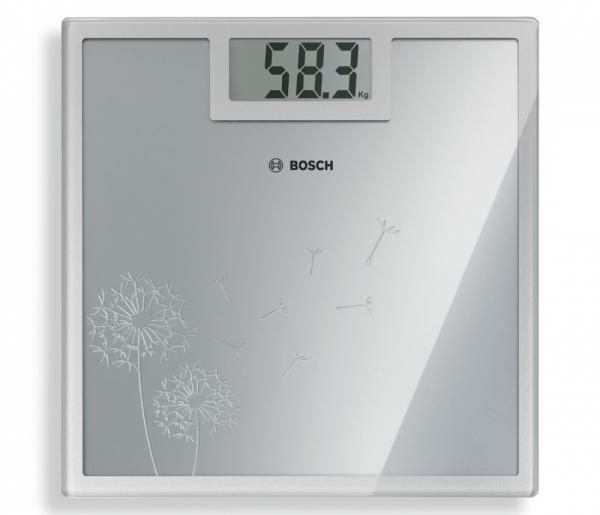 Весы Bosch ppw 3400