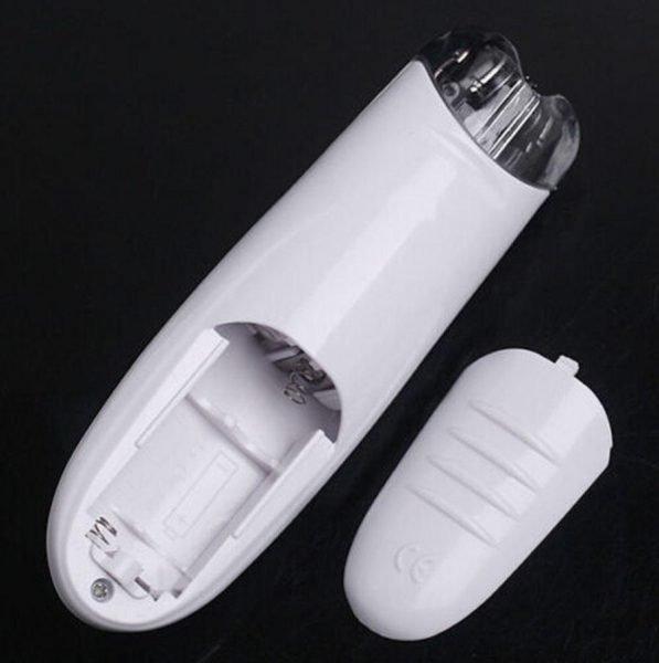 Эпилятор на батарейках