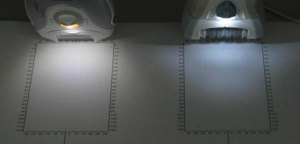 Эпиляторы с подсветкой