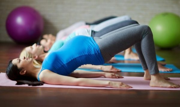 Упражнение «Шива»