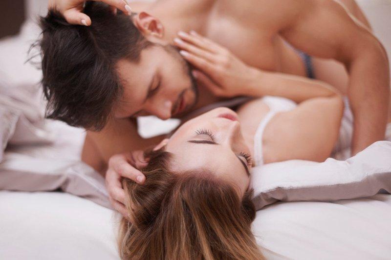Упражнения для мачо диета перед сексом