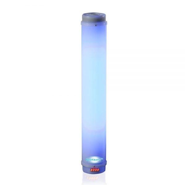 Лампа с бактерицидным стеклом