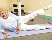 Гимнастика Кегеля для женщин старше 50 лет