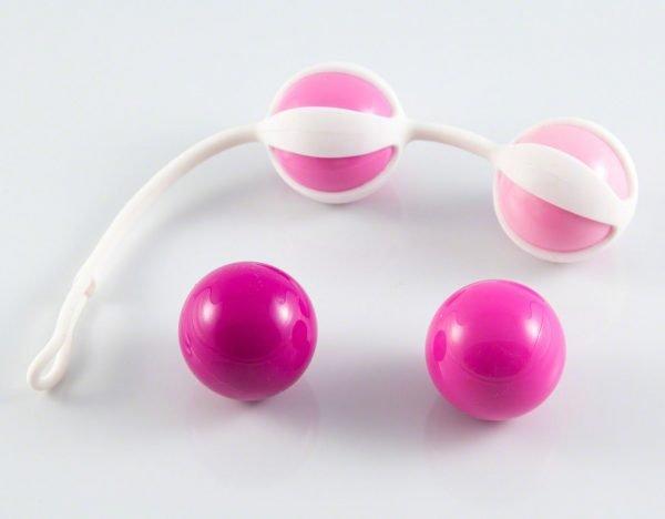 Интимные шарики