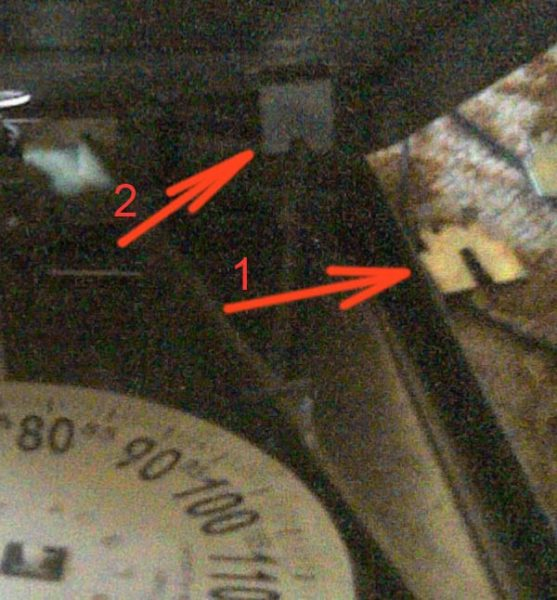 Детали механических весов