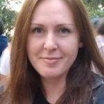 Ольга Головачева