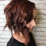 Окрашивание airtouch темные волосы
